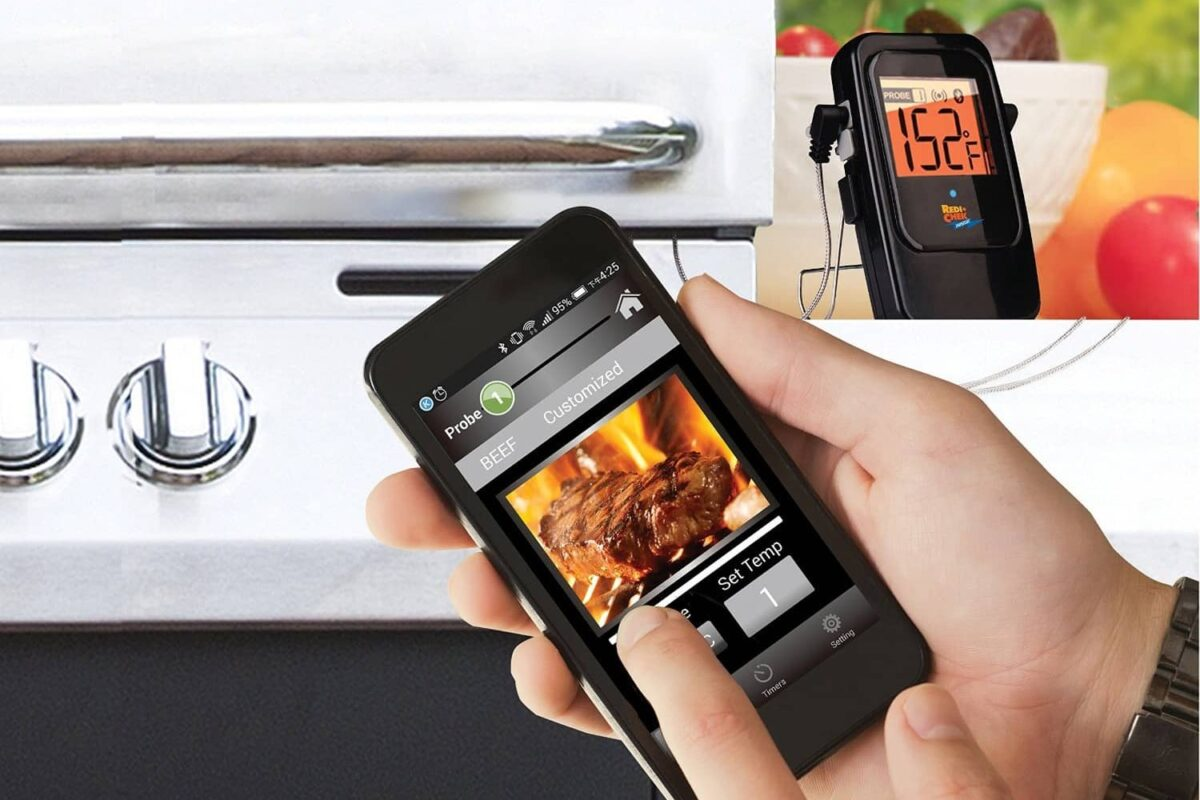 Choosing The Best BBQ Thermometer For Your Style