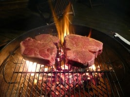 Five Of The Best Steaks To Grill
