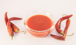 Louisiana hot sauce recipe