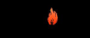 Fiery Flavors logo