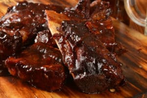 How To Thicken Barbecue Sauce