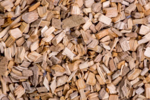 smoker wood chips