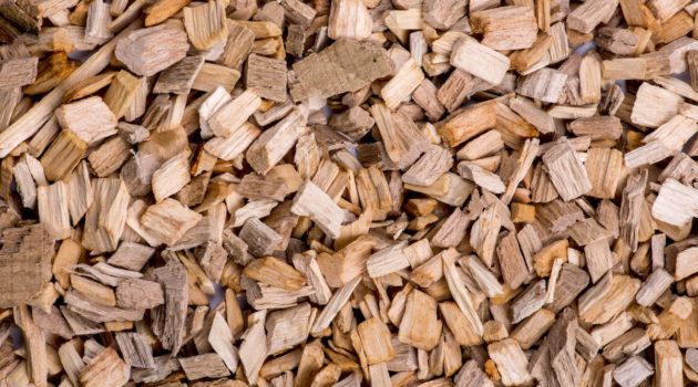 The Smoker Wood Chips BBQ Primer