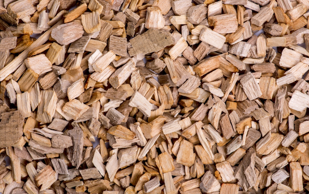 The smoker wood chips bbq primer fiery flavors