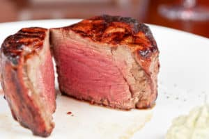 Chateaubriand Vs. Filet Mignon