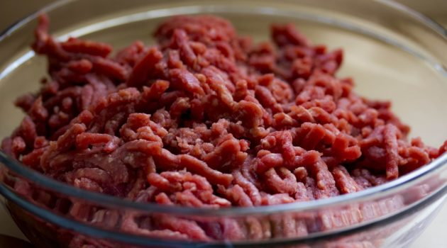 Ground Chuck Vs. Ground Beef: BBQ Showdown