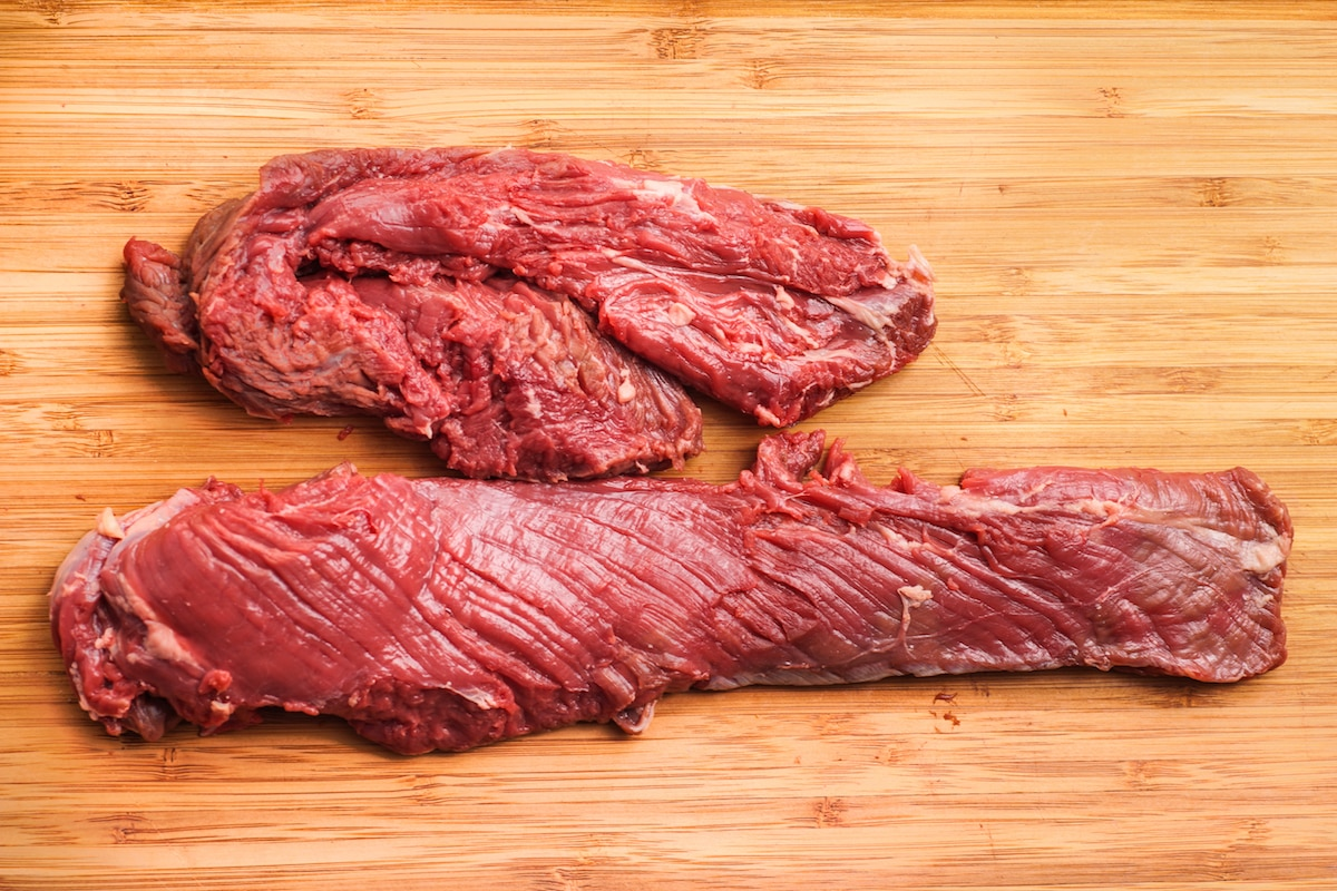 Hanger Steak Vs. Filet Mignon: BBQ Showdown