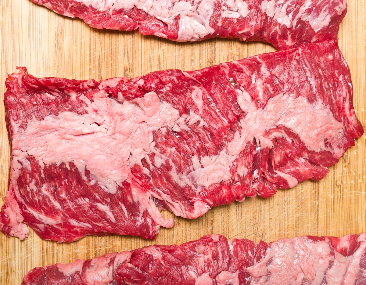 How To Tenderize Skirt Steak