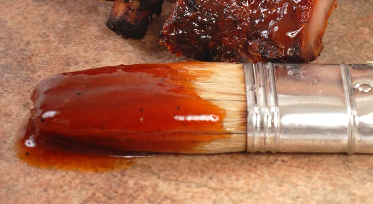 What's A Good Barbecue Sauce Substitute?
