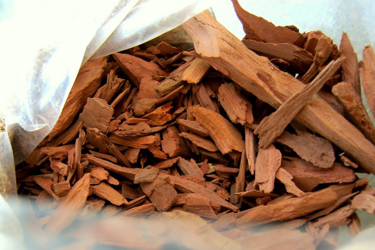 Pimento Wood Chips: The Flavor Of Jamaican Jerk