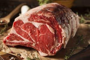 Prime Rib Vs. Ribeye: BBQ Showdown