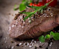 best salt for steak