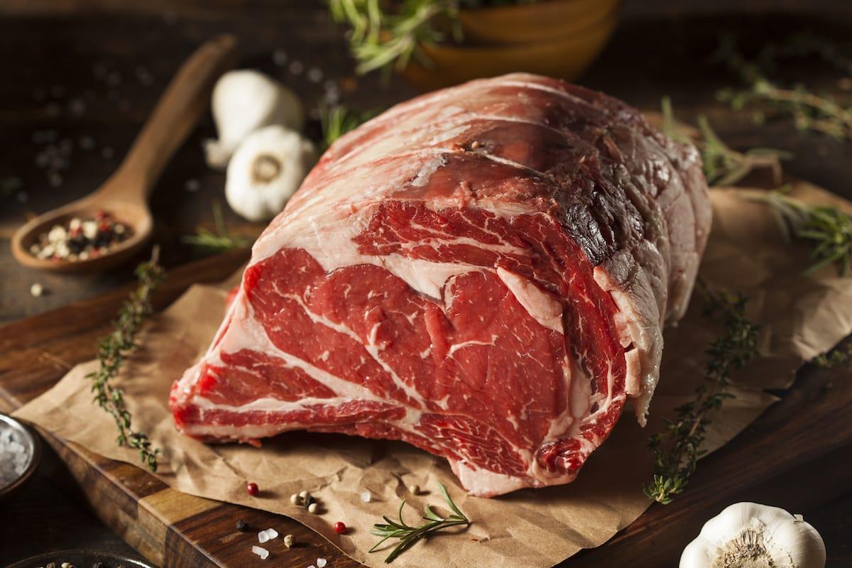 Grass-Fed Vs. Grain-Fed Beef: BBQ Showdown