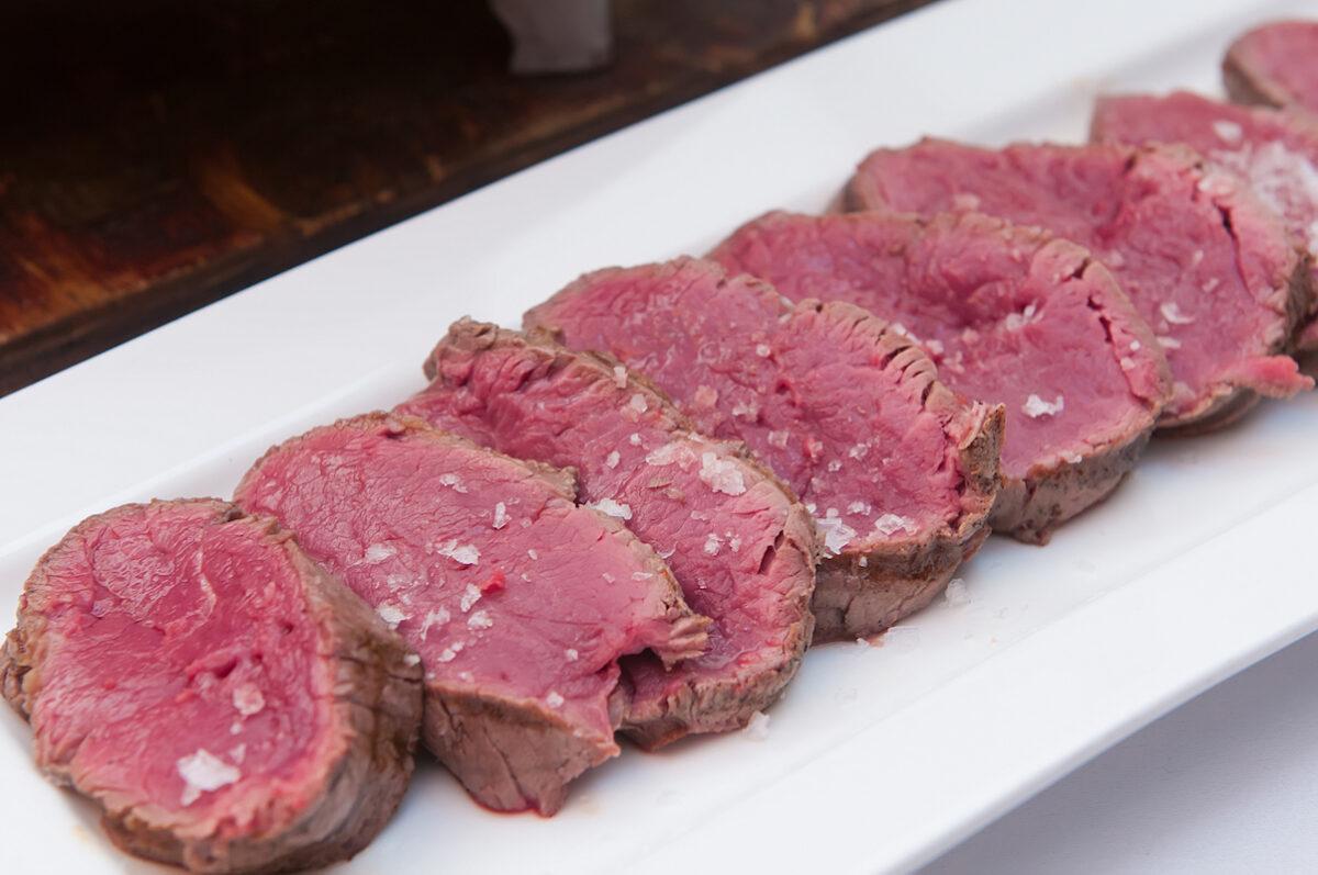 Beef Tenderloin Vs. Filet Mignon: BBQ Showdown