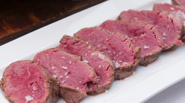 Beef Tenderloin Vs. Filet Mignon: BBQ Showdown