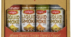 liquid smoke ingredients