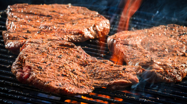 Overcooked Steak? How To Best Salvage A Meal