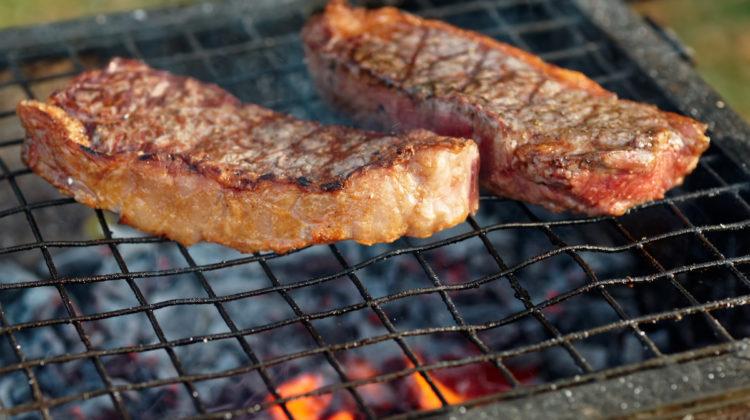 Striploin Vs. Sirloin: BBQ Showdown