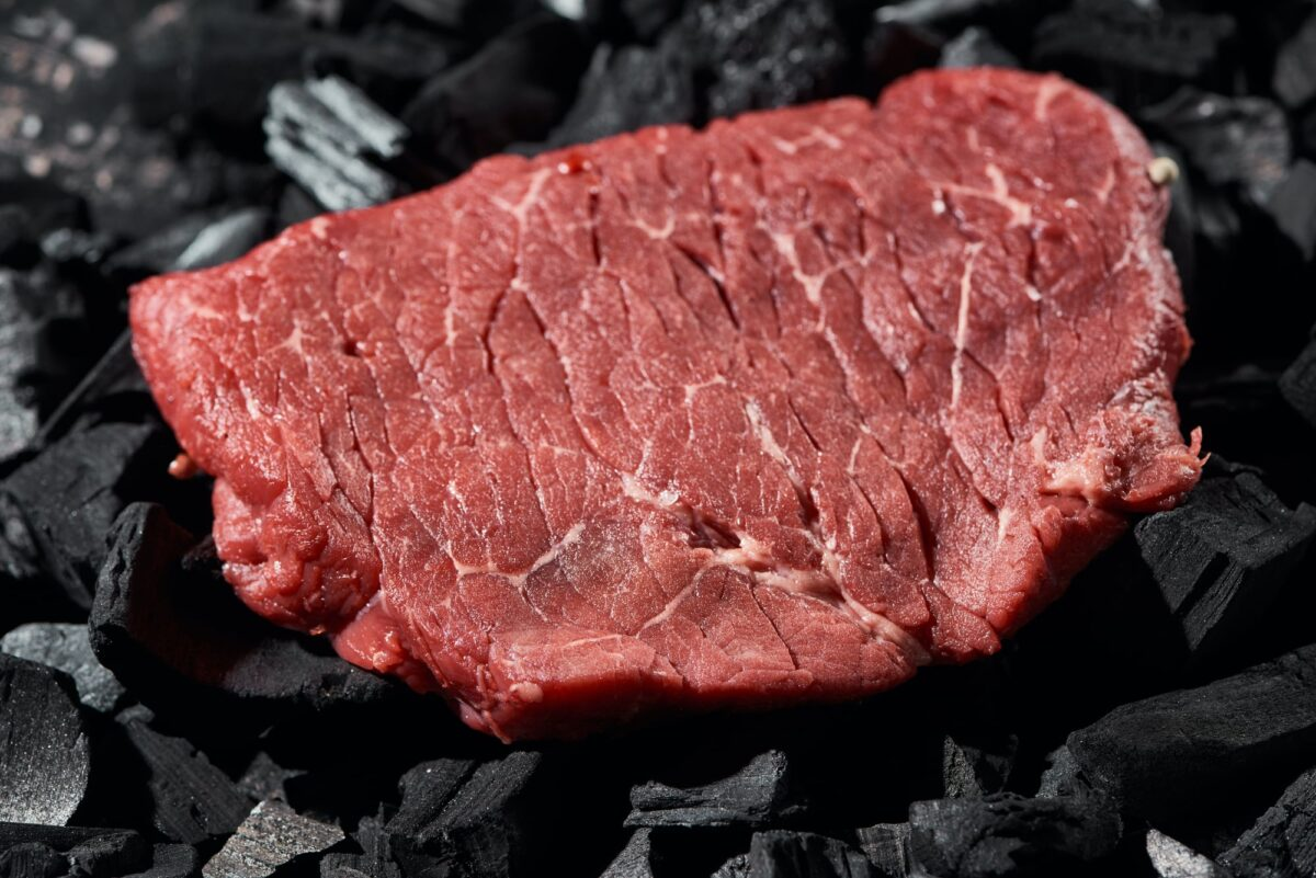 Which Steaks Have The Least Fat?