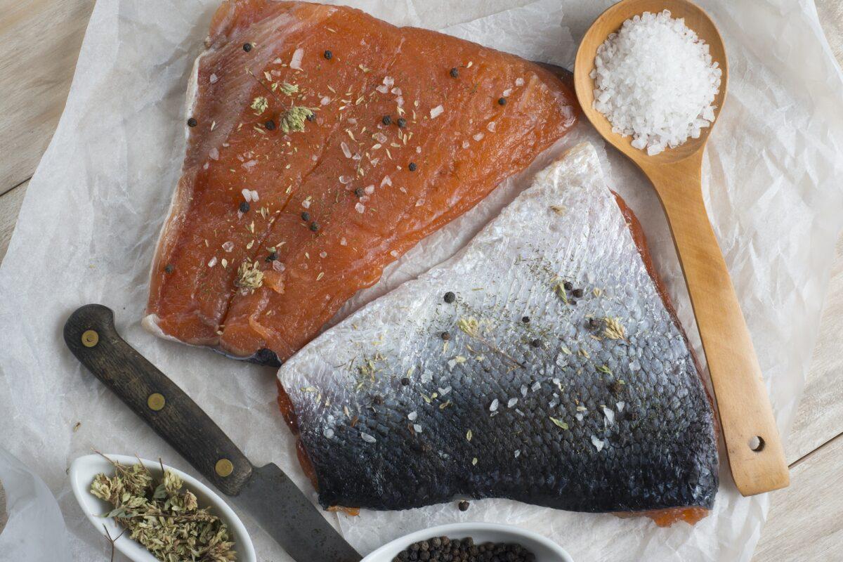 Best fish to smoke