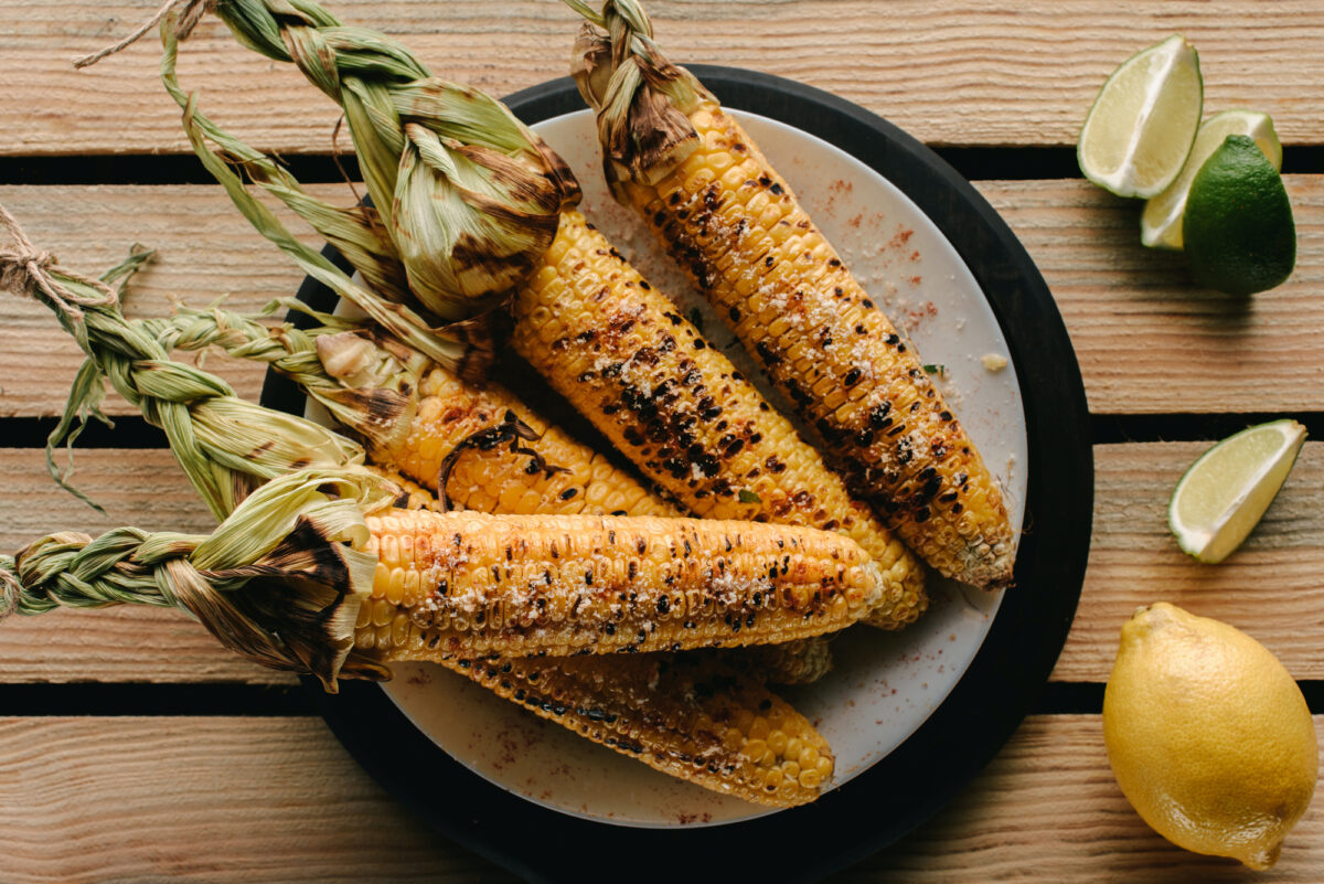 What Are The Best Vegetables To Grill? These Five