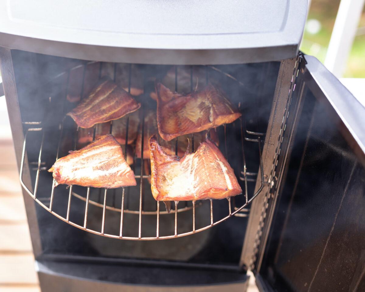 Hot Smoking Vs. Cold Smoking: BBQ Showdown