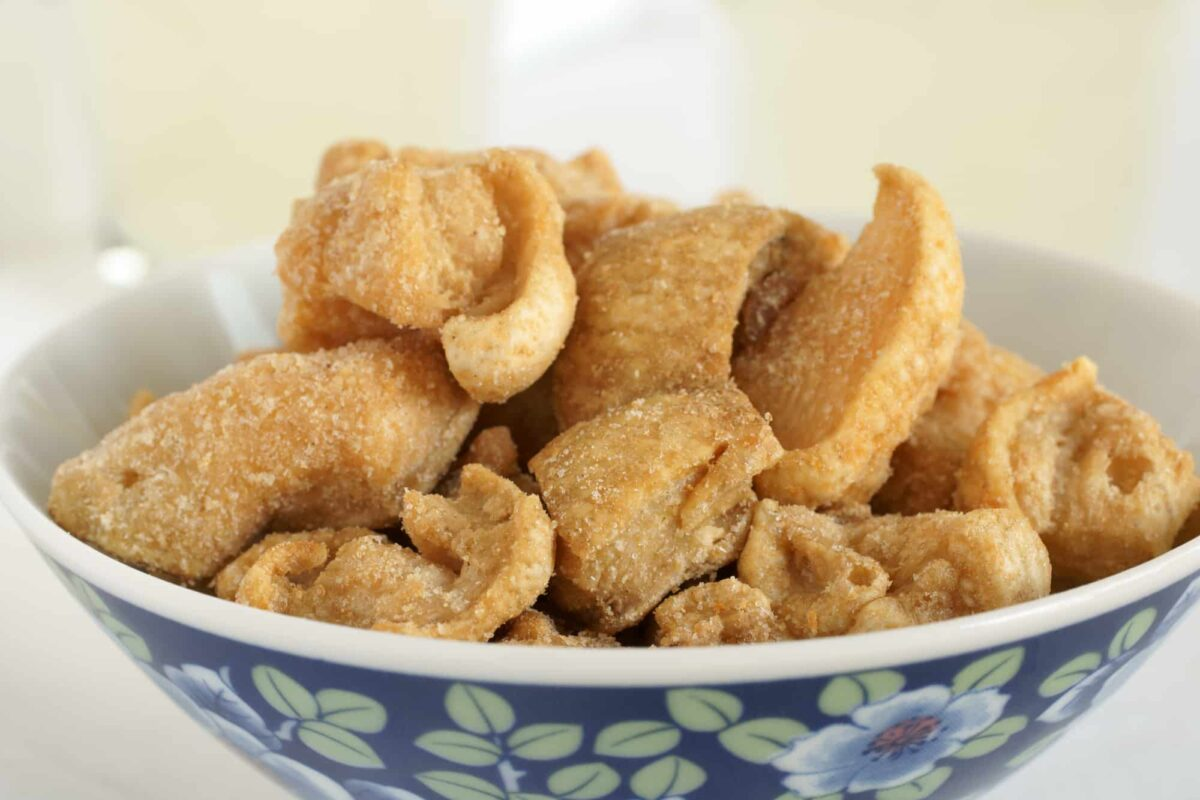 What Are Cracklings? The Story Behind The Eats