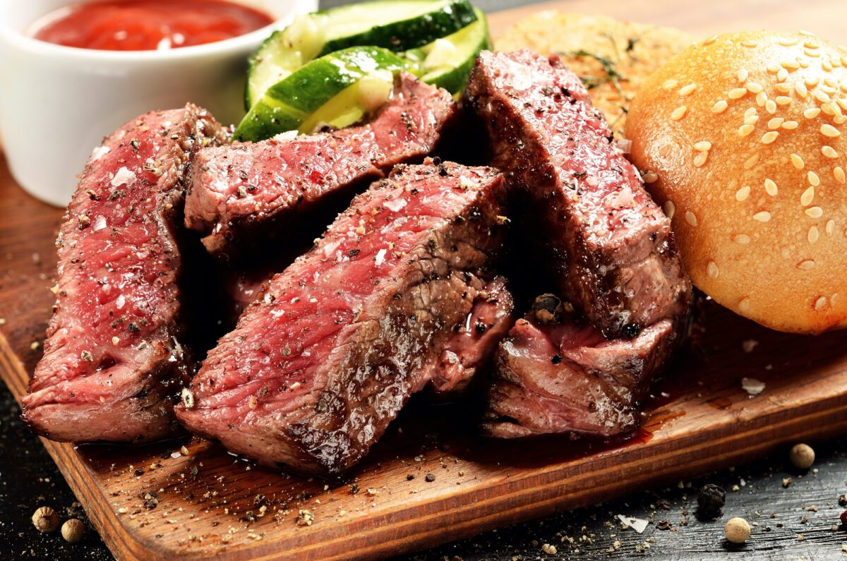 Steak Temps 101: The What And How