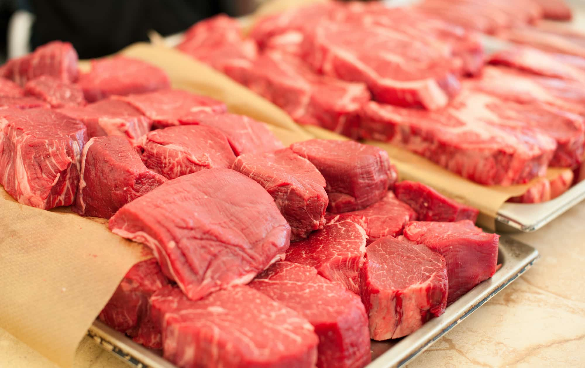 What Are USDA Beef Grades