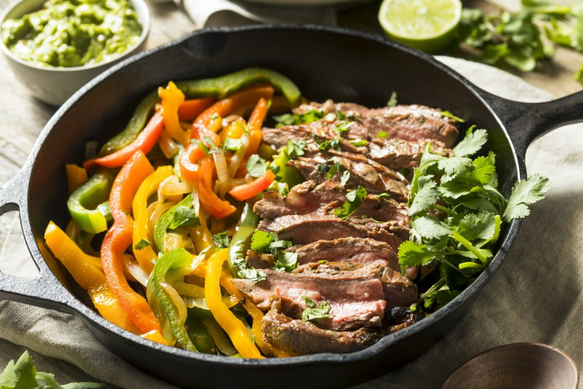 What Steak Should You Use For Fajitas?